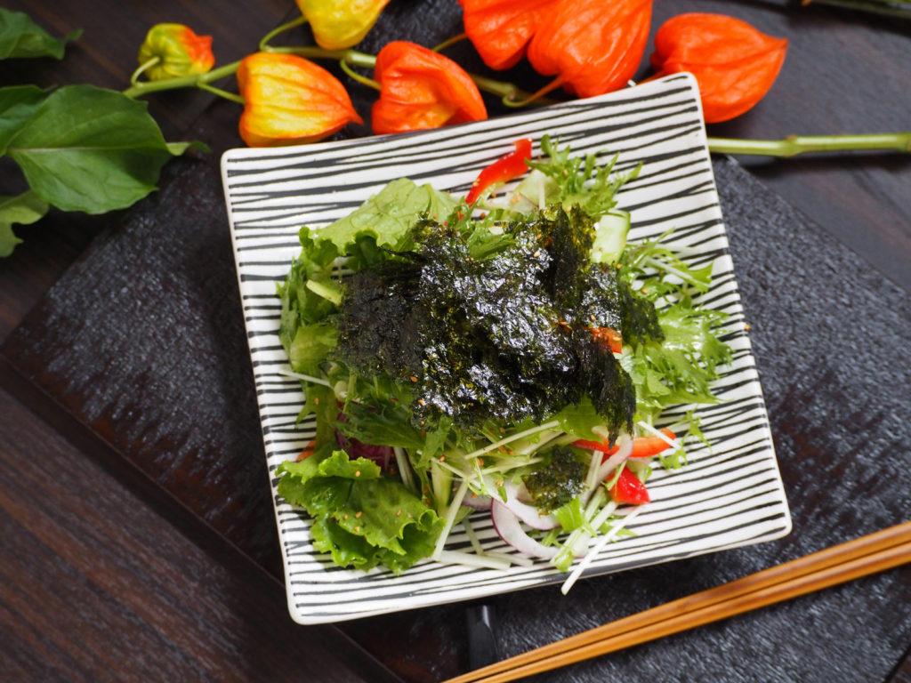 個室焼肉「囲」囲サラダ